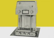 EA-1 The most advanced analytical balance