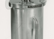 AJ-2 Stainless Steel Anaerobic Jar