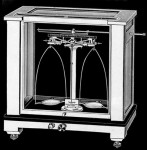 Analytical Balance No. 16