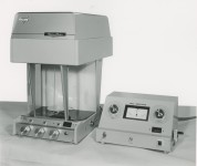 USE of the EA-1 ANALYTICAL BALANCE