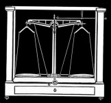 Analytical Balance No. 10