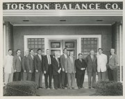 The Torsion Balance Company